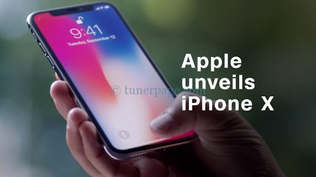 Apple's new iPhone X review