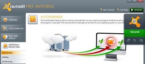 Avast v4.8, Avast 5, and Avast 6.0 Genune license key ...