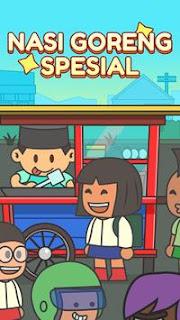 Download Nasi Goreng Spesial Pake Telor Apk own game