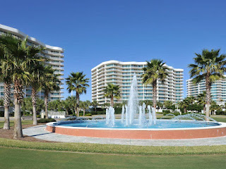 Orange Beach Condos For Sale, Caribe Resort