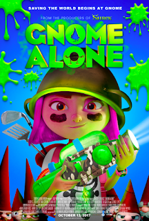 Gnome Alone (2017) โนม อะโลน