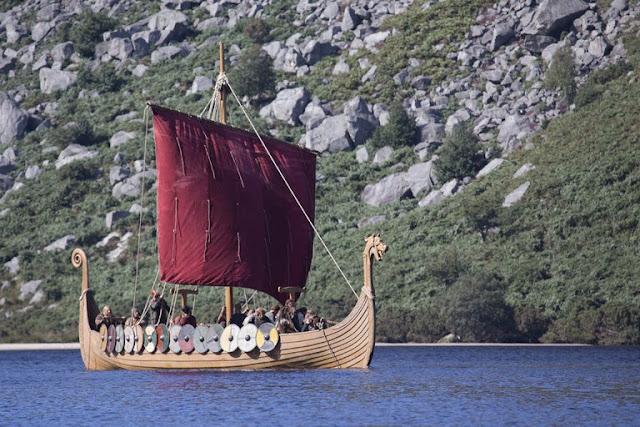 Вологодские викинги: генетическая история моего прадеда.
