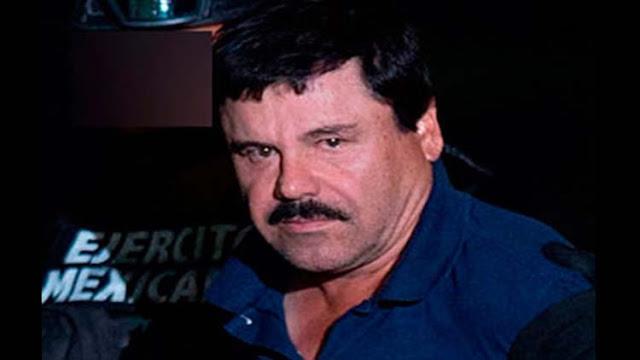 """Desde que recapturaron a """"El Chapo"""" los crímenes y asesinatos subieron"""