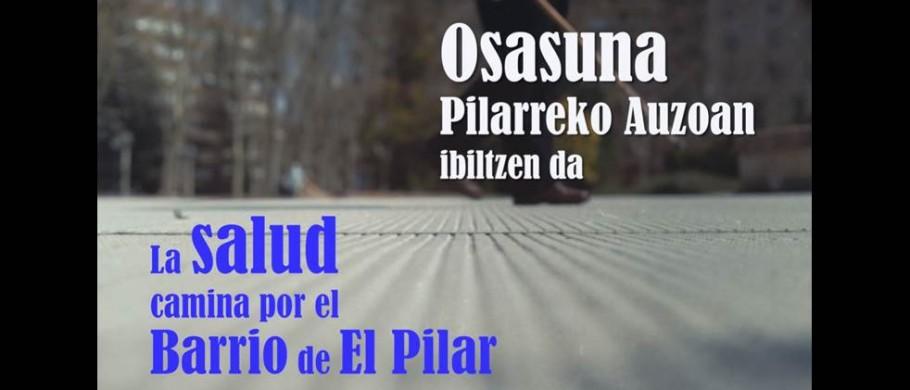 Osakidetza info y comunitaria - Centro de salud barrio del pilar ...