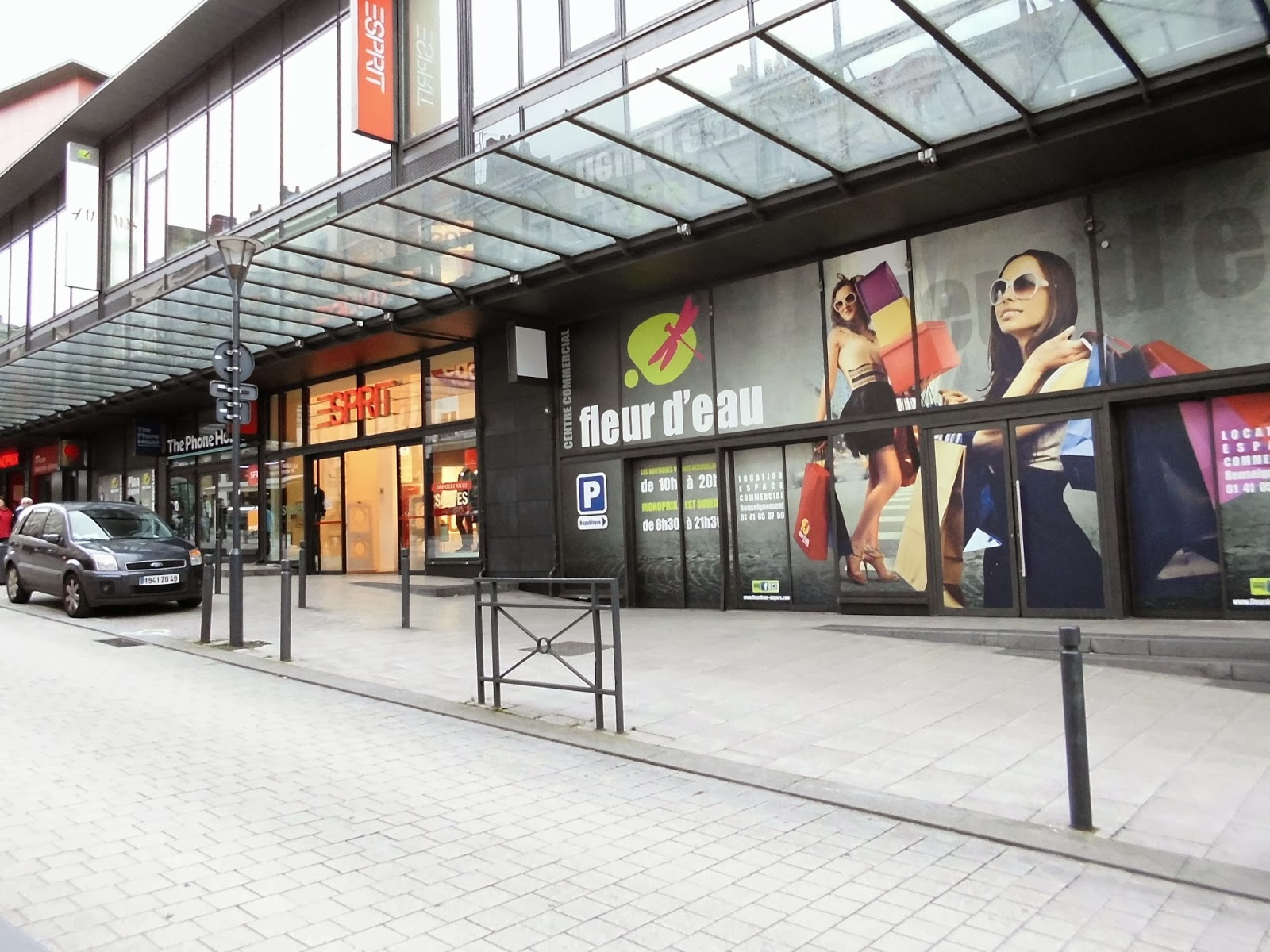 Esprit Shop Adn Angers Daily News The Esprit Closure Calls For An Open