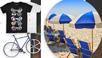 Logo Concorso Sammontana e vinci t-shirt, biciclette e la tua vacanza