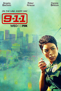 9-1-1: Season 1, Episode 9