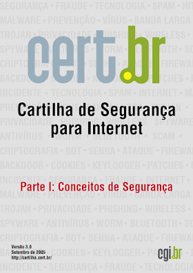 Cartilha de Segurança para Internet