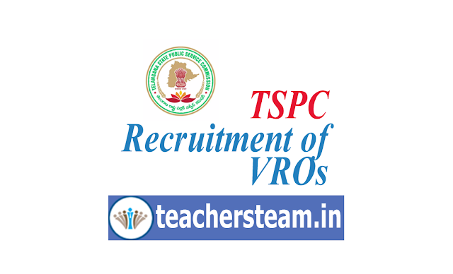 vro recruitment