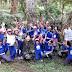PM Ambiental e 170 alunos realizam atividades na Floresta Nacional de Três Barras