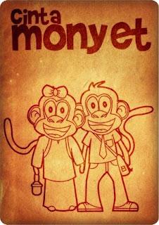 Cinta Monyet