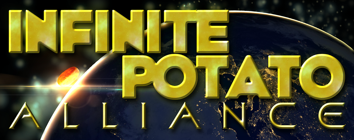 Infinite Potato