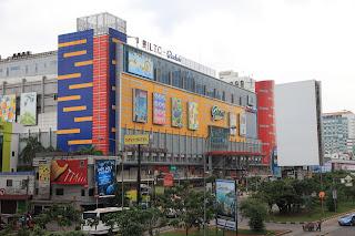 LTC Glodok pusat belanja
