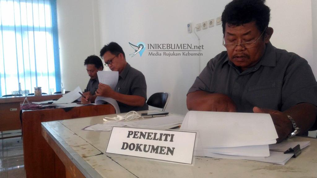 Inilah Dapil Baru di Kebumen yang Diusulkan KPU