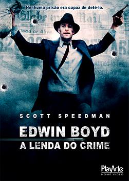 Edwin Boyd: A Lenda do Crime Dublado
