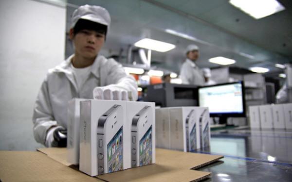 تقارير: آبل تخفض إنتاج هواتف الآيفون