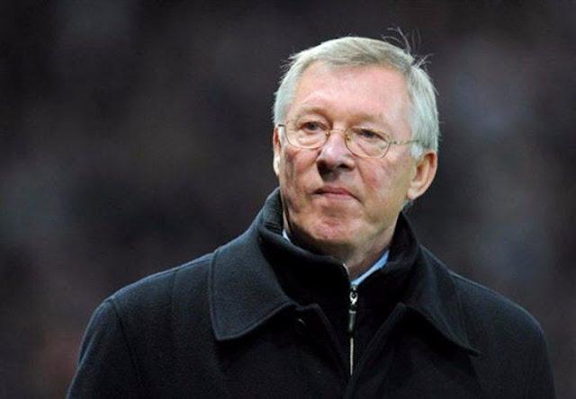 Alex Ferguson no quería que CR7 fuera al Real Madrid