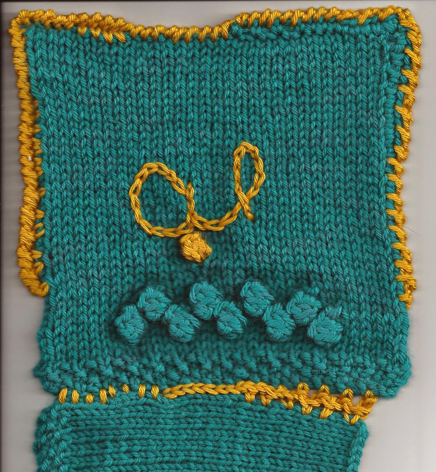 Stitch Whisper Exploring Crochet Stitches And Yarns
