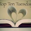 Top Ten Tuesday!