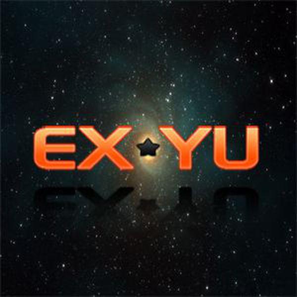 EXYU m3u playlist channels - Iptv Ch