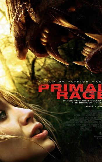 Primal Rage 2018 English