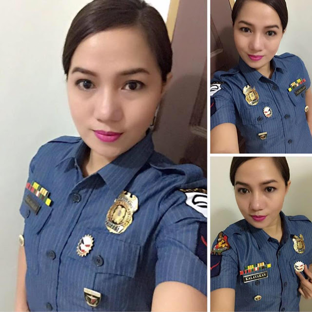 This Policewoman Has Captured The Hearts Of Netizens! Find Out Why!