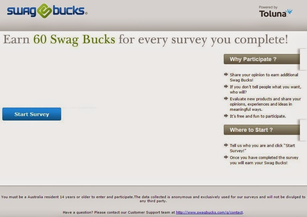 How To Earn Online Surveys Cash Gift Cards Free Samples And
