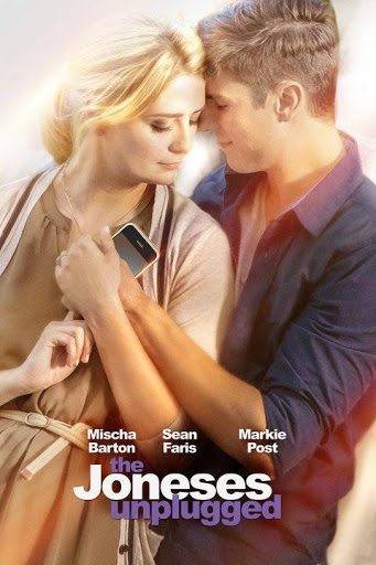 The Joneses: Unplugged (2017) Full Movie