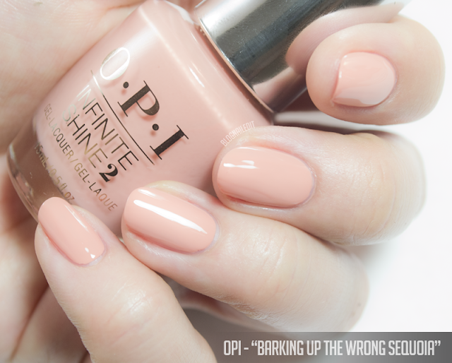 OPI - Barking Up the Wrong Sequoia