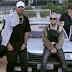 """Denov libera videoclipe do single """"Monza Drift"""" com Naio; confira"""