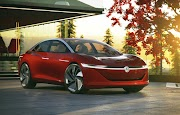 Volkswagen turns to electric cars