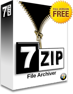 7-Zip 17.01 beta full version