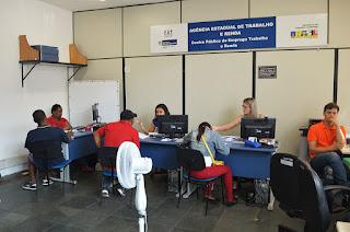 O cadastro de trabalhadores acontece de segunda a sexta-feira, das 8h às 17h, no Sine Teresópolis