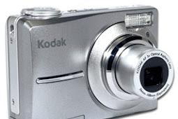 Kodak C813 Driver / Firmware Download