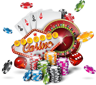casino server backend blazesoft