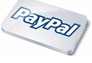 Verifikasi Paypal Tipe Bisnis Terbaru
