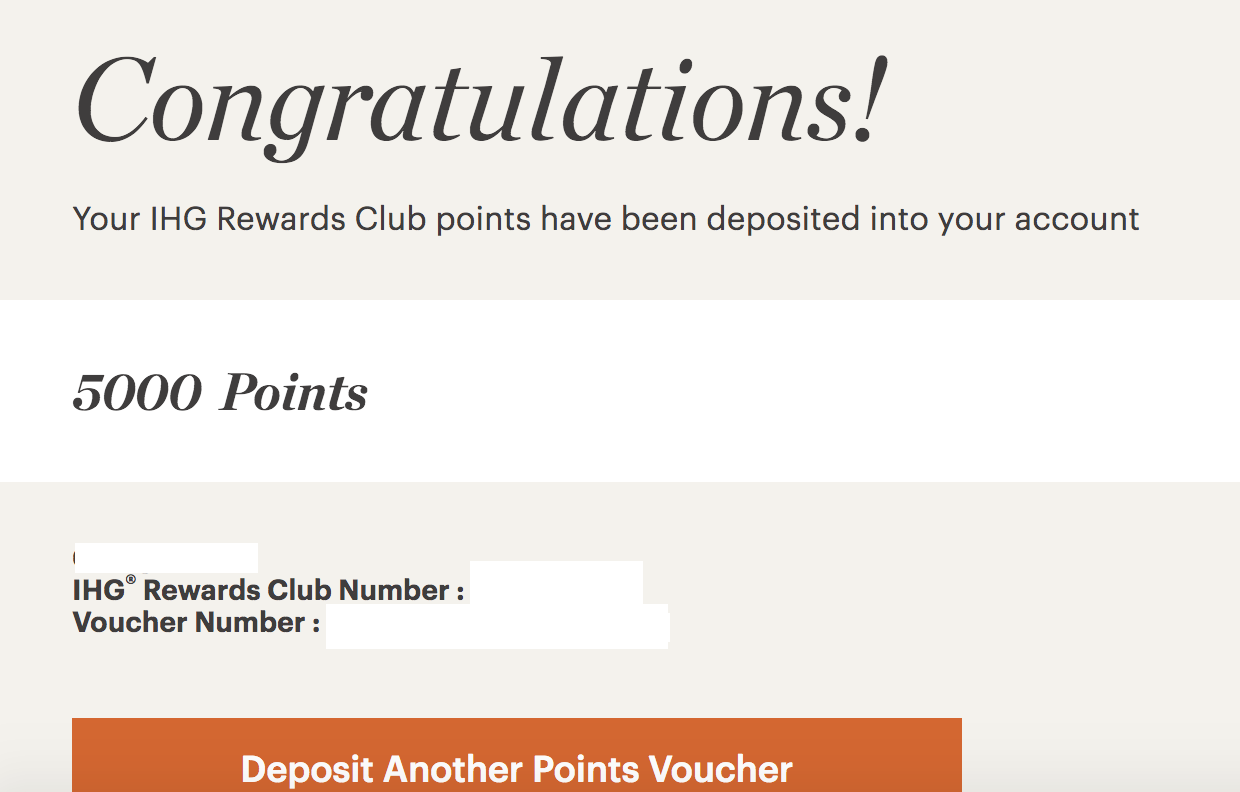 The IHG® Rewards Club Traveler Credit Card gives you unlimited ways to earn Reward Nights at over 5, hotels worldwide.
