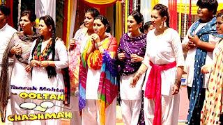 Holi Special | Taarak Mehta Ka Ooltah Chashmah