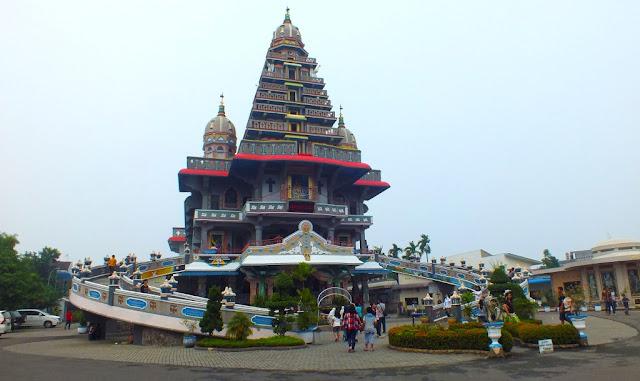 Graha Maria Annai Velangkanni