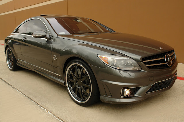cl65 amg