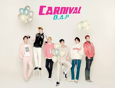 B.A.P (Best Absolute Perfect)