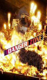 DangerZone Cover Art - Danger.Zone-CODEX