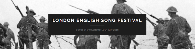 London English Song Festival