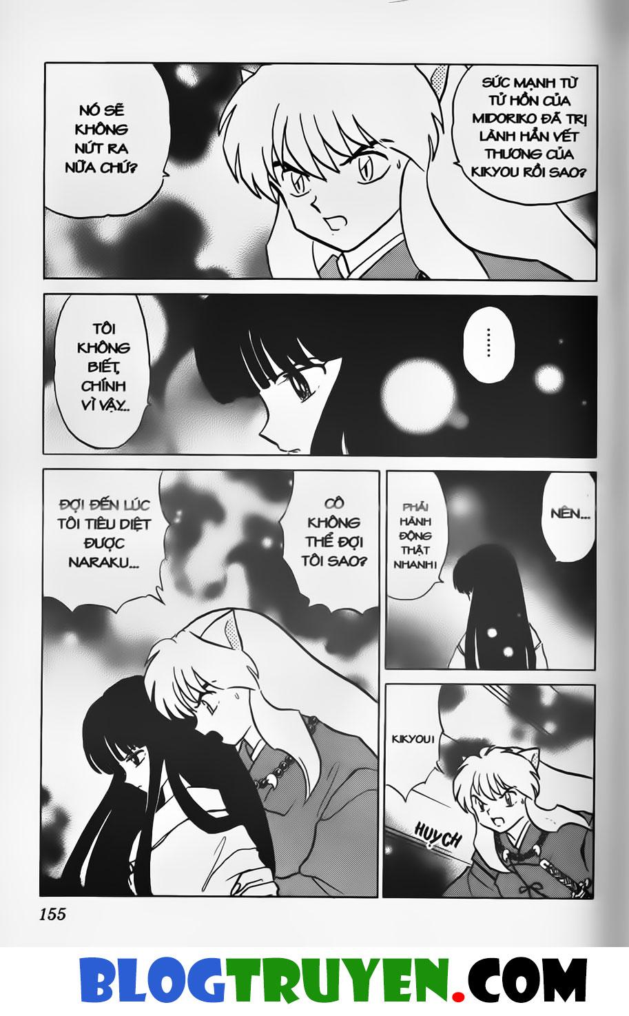 Inuyasha vol 38.9 trang 6