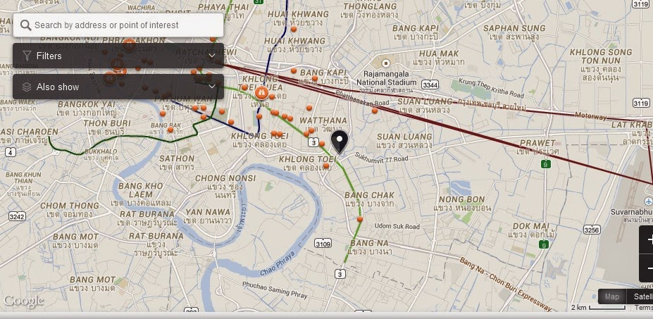 I Spa Bangkok Map,Map of I Spa Bangkok Thailand,Tourist Attractions in Bangkok Thailand,Things to do in Bangkok Thailand,I Spa Bangkok Thailand accommodation destinations attractions hotels map reviews photos pictures