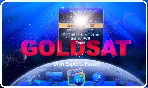 Multan Sat: GOLDSAT Ali3510C HW102 02 99 New Software