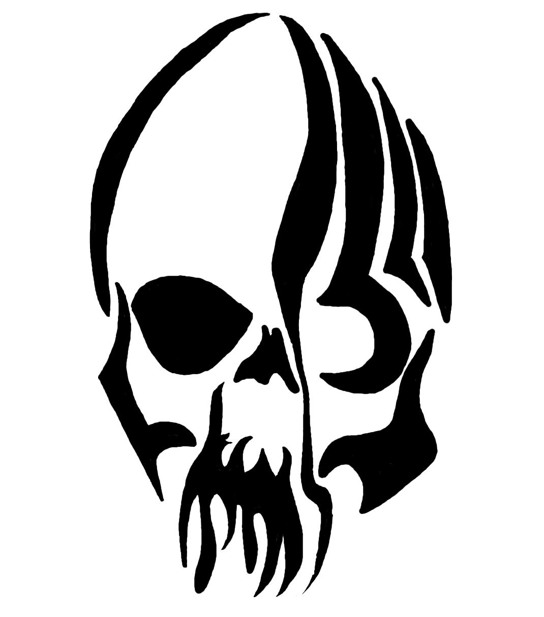 Tribal Death Tattoo: Tattooz Designs: June 2012