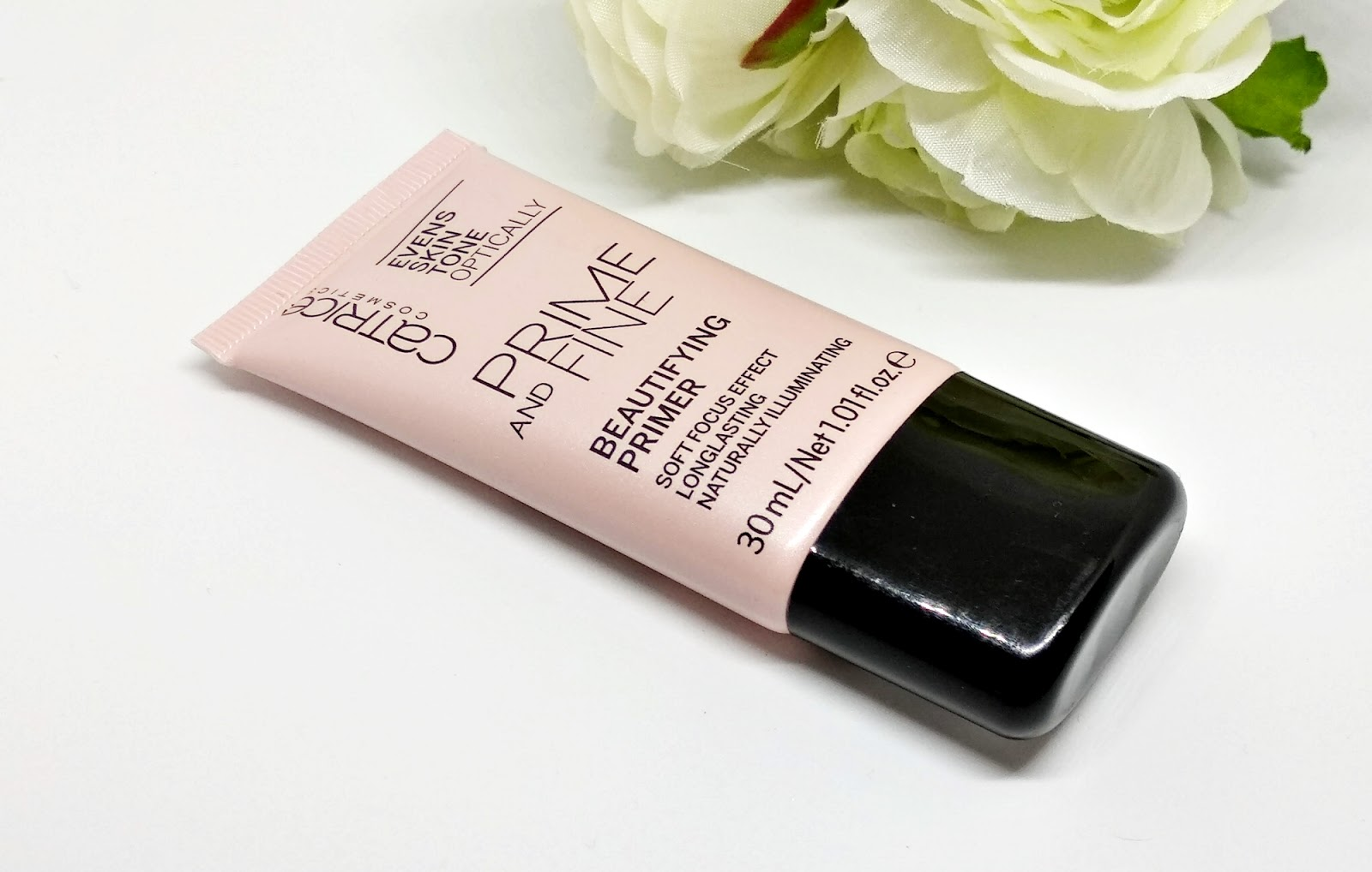 Catrice | Prime & Fine Beautifying Primer