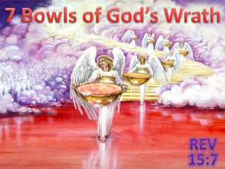 the bowel wrath of God