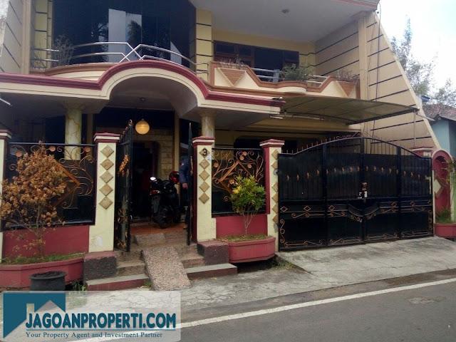 Rumah mewah dijual di Malang Kota